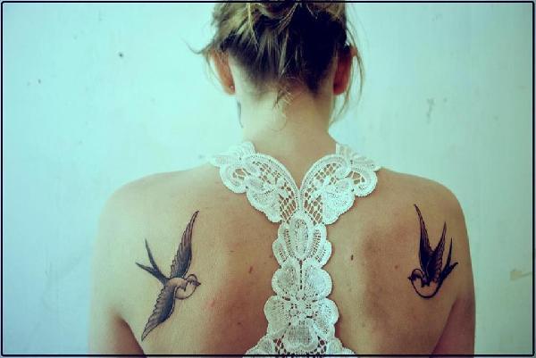 La symbolique de l'oiseau