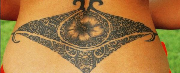 Tatouage Raie Maori Tatouage Maori Sur Modele2tatouage Com